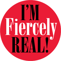 I'm Fiercely Real