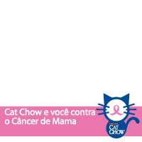 Cat Chow - FEMAMA