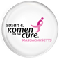 Komen MA Race for the Cure