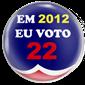 Em 2012 Eu Voto 22