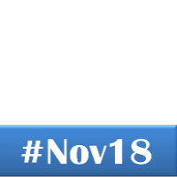 #Nov18