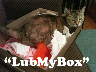 """LubMyBox"""