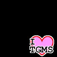 I love TEGOMASS pink