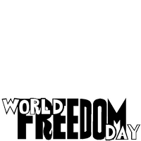 World Freedom Day