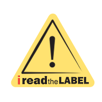 Read the Label