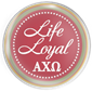 Life Loyal Alpha Chi Omega