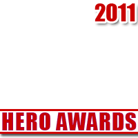 TIGER&BUNNY HERO AWARDS