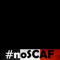 #NoSCAF
