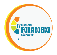 IV Congresso Fora do Eixo