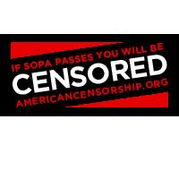Stop SOPA 11/16/11