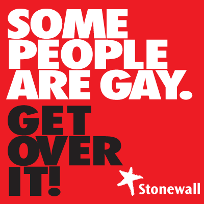 Stonewall Anti-Bullying Week