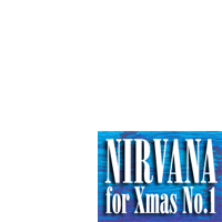 Nirvana for Christmas No.1