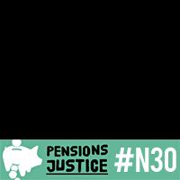 Pensions Justice: Nov 30