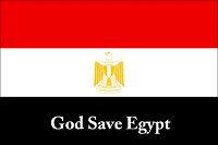 God Save Egypt