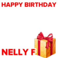 Nelly Furtado's Birthday!