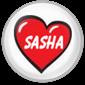 Sasha Alexander Love