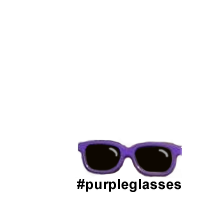 PURPLEGLASSES