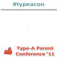 Type-A Parent Con #typeacon