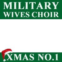Military Wives for Xmas No.1