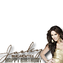 Happy Birthday @Jackybrv!!
