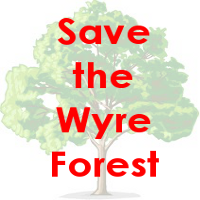 Save the Wyre Forest