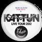 CHAIN TOUR - KAT-TUN