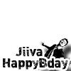 Happy Birthday Jiiva