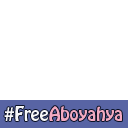#FreeAboyahya