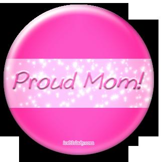 Proud Mom 108
