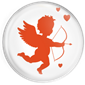 Valentine's Day - Cupid