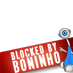 Blocked by Boninho