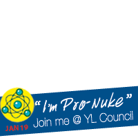 Pro-nuke for YL Council