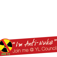 Anti-Nuke 4 YL Youth Council