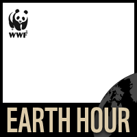 Earth Hour - WWF