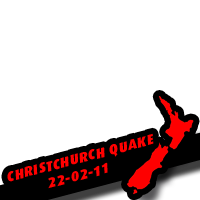 Christchurch Quake 22-02-11