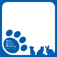 PDSA Animal Wellbeing Report