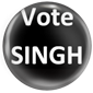 Singh for your President
