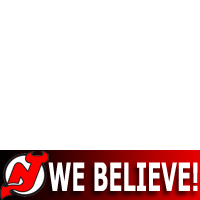NJ Devils! We Believe!!!