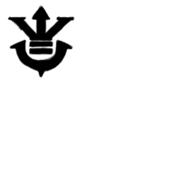 Vegeta Royal Family Crest