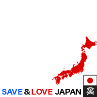 SAVE&LOVE JAPAN