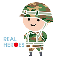 Real HeroesJP--Army--