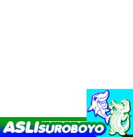 ASLI SUROBOYO
