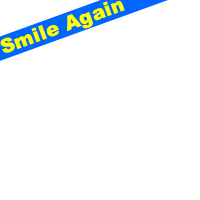Smile Again Blue