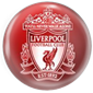 Liverpool F.C. Badge Red