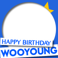 HAPPY BIRTHDAY WOOYOUNG 2012