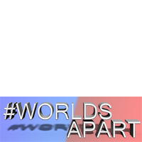 (#)WorldsApart Event