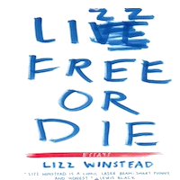 Lizz Free Or Die: May 10th