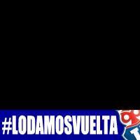 #LoDamosVuelta