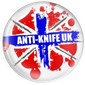 ANTI-KNIFE POSTER CAMPAIGN