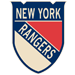 New York Rangers - WC Shield
